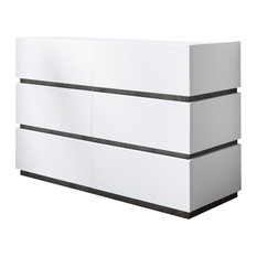 Rex II Lacquered Chest of Drawer