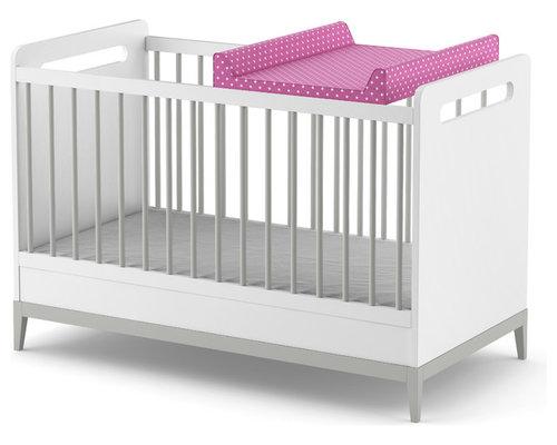 babybett. Black Bedroom Furniture Sets. Home Design Ideas