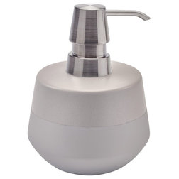 Contemporary Soap & Lotion Dispensers by AGM Home Store