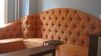 Our Upholstery