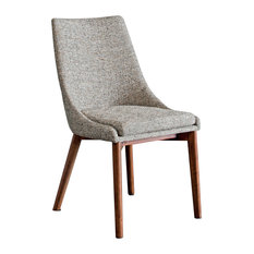 Pascal Dining Chair, Set of 2, Mineral