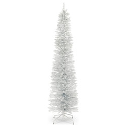 Contemporary Christmas Trees by National Tree Company