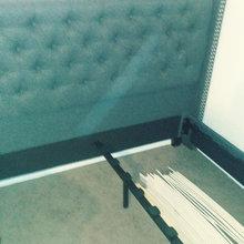Bedroom Designs/ Headboards, foot boards, side boards
