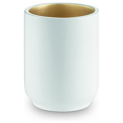 Contemporary Toothbrush Holders by AGM Home Store, LLC