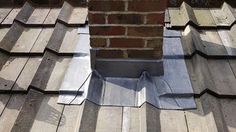 Lead-work by Clarke's Roofing