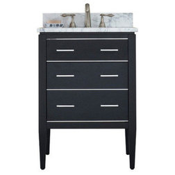 Awesome Contemporary Bathroom Vanities And Sink Consoles by ELK Group International