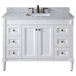 Midcentury Bathroom Vanities And Sink Consoles by Avant Styles LLC