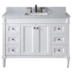 Midcentury Bathroom Vanities And Sink Consoles by Avant Styles LLC