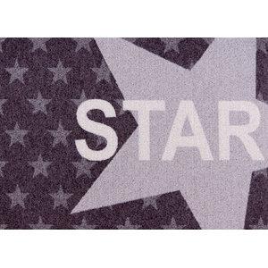 Clean Keeper Big Star Doormat