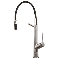 Contemporary Kitchen Faucets by Maestrobath