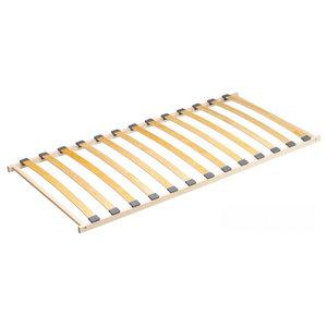 Slat 14-Slat Panel Bed