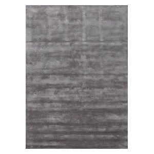 Annapurna Grey Rug, 200x140 Cm