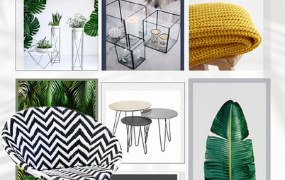 Vote in Our #SketchChallenge to Win £500 to Spend on Homeware