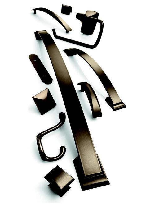 amerock logo. amerock caramel bronze finish - home improvement logo