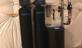 Water Softner and Acid Neutralizer Install