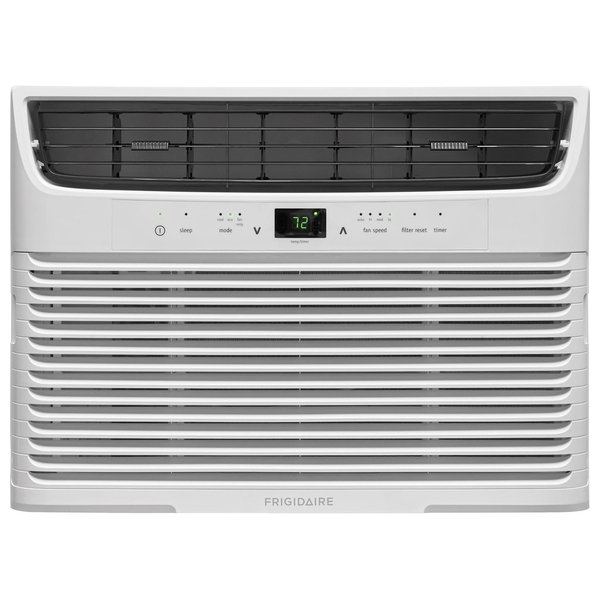 Window Air Conditioner, Electronic Controls, 12000 BTU