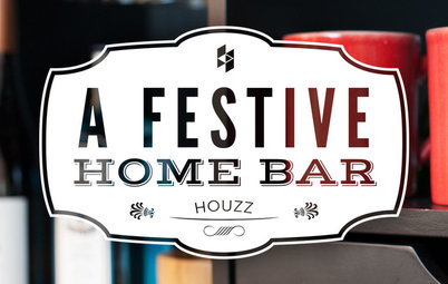 Video Gift Guide: 43 Finds for a Festive Home Bar
