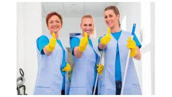 End of Tenancy Cleaning in Abingdon