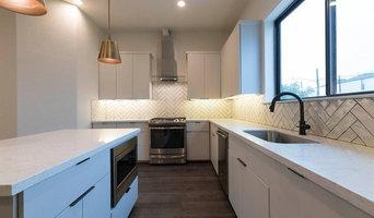 Kitchen Remodel, Los Altos CA