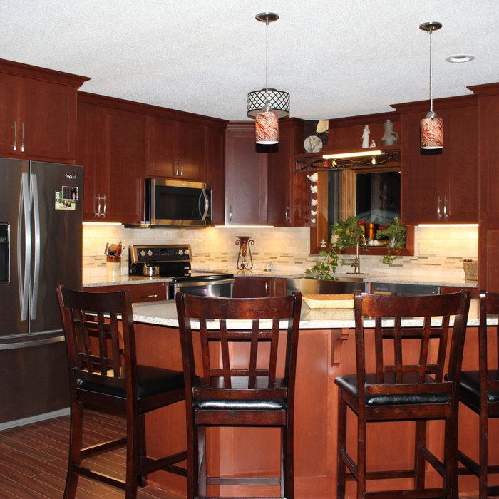 Turnow kitchen