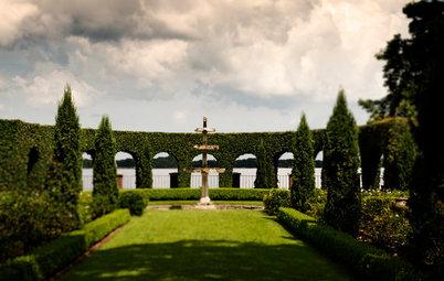 The Unique Challenge of Restoring a Hurricane-Hit Historic Garden