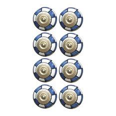 Knobs, Set of 8, K000015