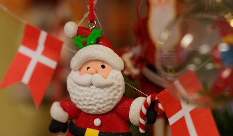 Test dig selv: Hvilken juletype er du?