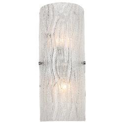 Contemporary Bathroom Vanity Lighting by Varaluz