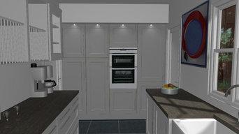 Kitchen Design Bedwas