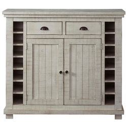 Transitional Buffets And Sideboards by Progressive Furniture