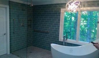 Bathroom Remodeling Project Vestavia Hills, Alabama