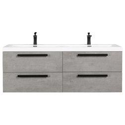 Modern Bathroom Vanities And Sink Consoles by Eviva LLC