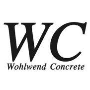 Wohlwend Concrete's photo