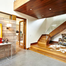 Houzz Tour: A Self-built Home in Cheshire With its Own Unique Style