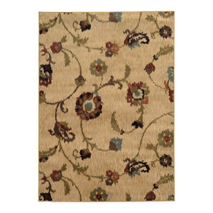 Hudson 4887b 1 10 Quot X 3 3 Quot Area Rug Contemporary Area