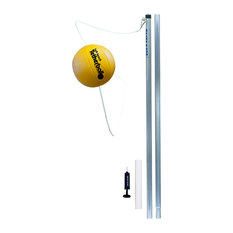 Park & Sun Sports - Power Tetherball Set - Outdoor and Lawn Games