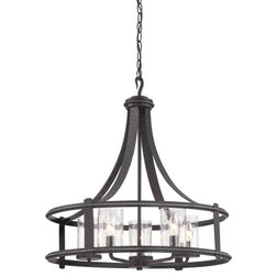 Inspirational Transitional Chandeliers by Lighting New York