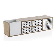 Pamplona Decorative Table Box