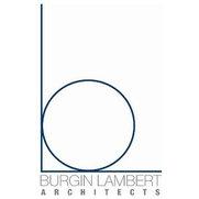 Burgin Lambert Architects's photo
