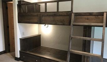 Alder Bunk Beds