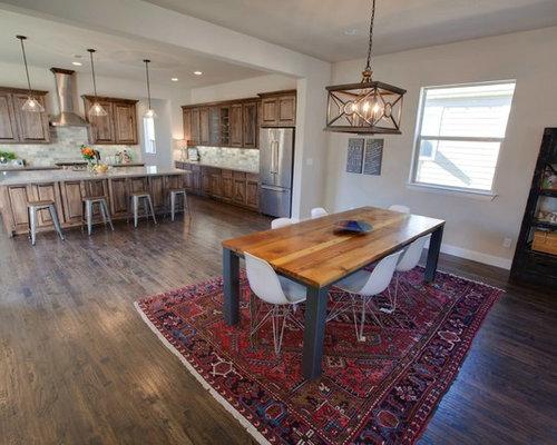Bella Vita Custom Homes | Nancy Ellis - Rugs