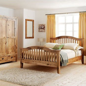 Willis and Gambier Originals Normandy bedroom Set