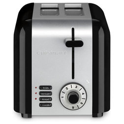 Contemporary Toasters by Almo Fulfillment Services