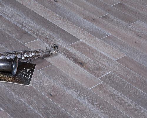 Garrison Ii Distressed Hand Scraped Flooring