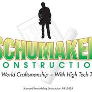 Schumaker Construction's photo