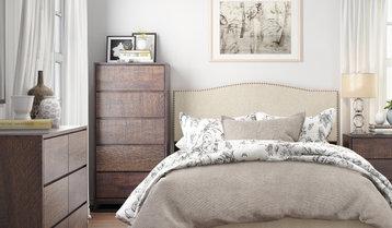 This Season's Bestselling Bedroom Furniture