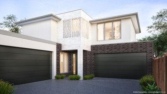 Custom Designer Homes