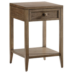 Transitional Nightstands And Bedside Tables by Lexington Home Brands
