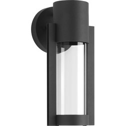 Transitional Outdoor Wall Lights And Sconces by Buildcom