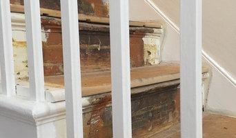 Staircase Restoration